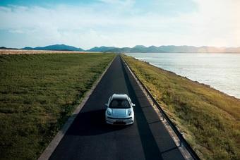 Xe điện Trung Quốc Zeekr 001 chạy 6 lượt Hà Nội – Hải Phòng một lần sạc, vượt mặt Tesla, Porsche
