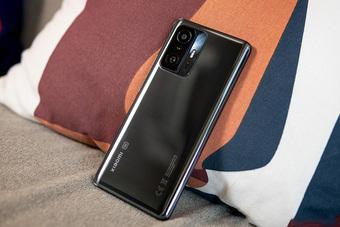 Ba smartphone Xiaomi đáng mua nhất năm 2021