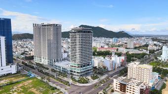 Tập đoàn FLC khai trương khách sạn đầu tiên trong chuỗi khách sạn trong phố