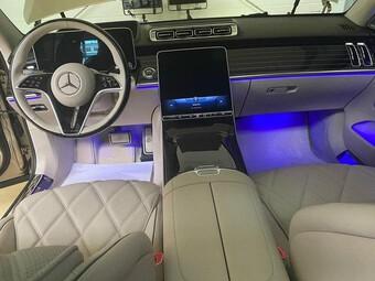 Mercedes-Maybach S680 2022 giá hơn 20 tỷ đồng có mặt Việt Nam