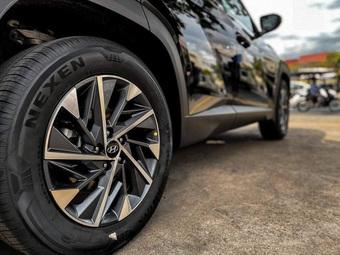 Hyundai Tucson 2022 đăng kiểm tại Việt Nam, chưa hẹn ngày bán nhưng sẽ là đối thủ khó nhằn của CX-5, CR-V