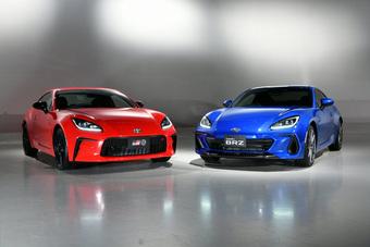 Bán chậm suốt nhiều năm, Toyota và Subaru vẫn tự tin vào doanh số GR 86/BRZ