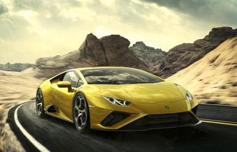 Lamborghini dự báo một năm kinh doanh tốt chưa từng có, bất chấp Covid-19