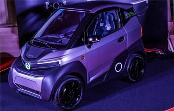 Chiếc xe giá 200 triệu này sẽ đánh bật ngôi vương sang chảnh của Honda SH
