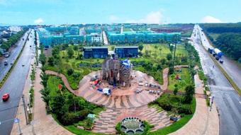 Bất động sản Đắk Lắk thu hút nhà đầu tư