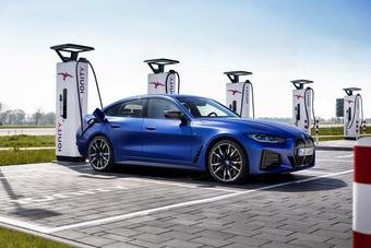 BMW 3-Series mới sẽ dài hơn đáng kể và có thay đổi mà không phải ai cũng muốn
