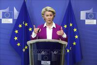 Ủy ban châu Âu tăng cường giám sát thị trường năng lượng để chấm dứt nạn đầu cơ