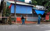 Từ 26/10, Phú Thọ tiếp nhận bệnh nhân tại Bệnh viện dã chiến số 2