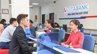 Giảm sốc dự phòng rủi ro, VietABank đảo ngược lợi nhuận