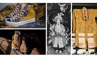 Vẽ vời lên giày rồi bán giá hơn chục triệu đồng/đôi vẫn đắt khách