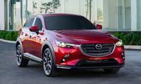 Sau Mỹ, đến lượt châu Âu sẽ khai tử Mazda CX-3