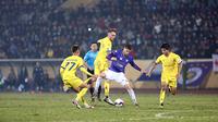 Bóng đá Việt Nam nhìn từ hành động ''quay xe''
