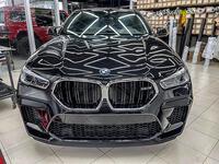 BMW X6M đầu tiên về Việt Nam và có công suất 600 mã lực