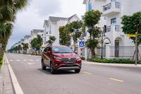 SUV 7 chỗ giá hơn 600 triệu đồng - Lựa chọn hấp dẫn cho khách Việt sau mùa dịch