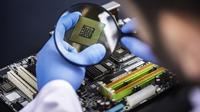 Trung Quốc vẫn phụ thuộc công nghệ nước ngoài để phát triển chip riêng