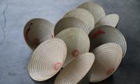 Nghề làm nón ở Hà Tĩnh