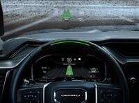 GMC Sierra 1500 2022 ra mắt, đối thủ nặng ký của Ford F150