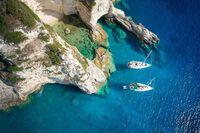 8 bãi biển tuyệt đẹp ở châu Âu chắn chắn phải đến một lần trong đời