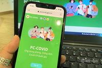 Khắc phục tình trạng hiển thị thiếu mũi tiêm, PC-Covid gửi thông báo riêng cho người dùng