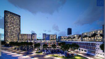 Đà Nẵng thông tin về dự án công viên phần mềm số 2, mức đầu tư gần 800 tỷ