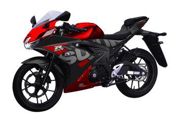 Suzuki GSX-R150 và GSX-R150 giảm giá để chống ế