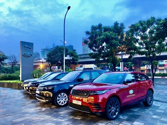 Các hãng xe nhập khẩu kiến nghị giảm 50% lệ phí trước bạ đối với xe đăng ký mới
