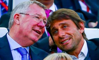 Man Utd nhanh chóng liên hệ Conte, nhận ngay câu trả lời