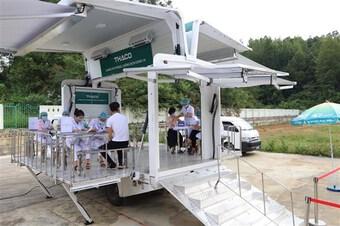 Bảo đảm khả năng thu dung, điều trị của cơ sở khám chữa bệnh