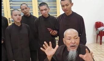 Lật lại chiêu trò của 'Tịnh thất Bồng Lai' sau livestream của bà Phương Hằng