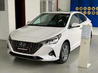 Bảng giá xe Hyundai tháng 10: Hyundai Elantra ưu đãi gần 50 triệu đồng