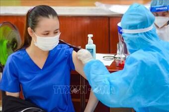 Quỹ vaccine phòng COVID-19 đã nhận được hơn 8.788 tỷ đồng