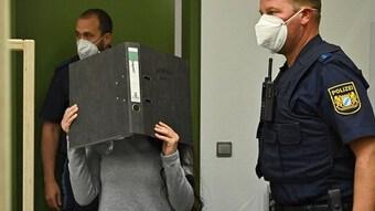 Đức phạt tù thành viên IS hành hạ bé gái người Yazidi đến tử vong