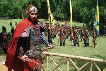 Trần Thủ Độ là cháu ngoại vua Lý, sinh tại nước Kim?
