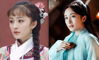 Nhan sắc Dương Mịch trong phim 13 năm trước được share rần rần, xinh đẹp hơn cả Tam sinh tam thế Thập lý đào hoa