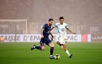 Messi khởi đầu mùa giải tệ nhất 15 năm