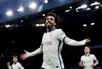 10 ngôi sao có hiệu suất ghi bàn cao nhất năm 2021: Salah thứ 5