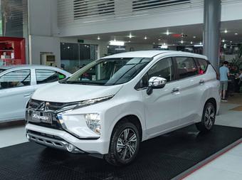 Xem trước Mitsubishi Xpander 2022 sắp ra mắt: Đẹp hơn, có thể thêm phanh tay điện tử và hộp số CVT