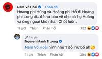 """Hương vị tình thân: """"Shark Long"""" Mạnh Trường xin tên đặt cho con, Việt Anh tư vấn cực hài"""