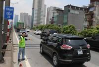 87 trạm thu phí xe vào nội đô Hà Nội đặt ở những vị trí nào?