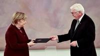 Ngày cuối cùng nhiệm sở của Thủ tướng Đức Merkel