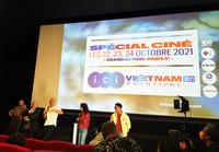 Liên hoan phim ICI Vietnam và niềm hy vọng về lực lượng điện ảnh trẻ Việt Nam
