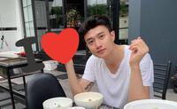 Bị nghi hẹn hò Quốc Trường, vợ cũ Hồ Quang Hiếu nói gì?