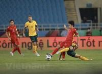 Khán giả vào sân xem đội tuyển Việt Nam đáp ứng yêu cầu y tế gì?