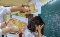 Nữ sinh bị ghép ảnh nhạy cảm, phụ huynh sửng sốt con bị bắt nạt khi học trực tuyến