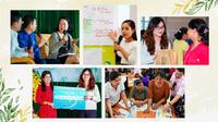 Đại diện Unilever Việt Nam chia sẻ về hành trình thúc đẩy bình đẳng giới