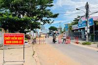 Bình Thuận: Hỗ trợ cao nhất cho Phan Thiết chống dịch COVID-19