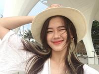 Nữ sinh 19 tuổi chọn phong cách Tây phương, sớm đi làm thêm để học hỏi