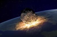 Điều gì đã xảy ra khi tiểu hành tinh lao vào Trái Đất 66 triệu năm trước?