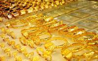 Giá vàng hôm nay 27/10: Vàng trong nước sát mốc 59 triệu đồng/lượng, chênh lệch kỷ lục với giá vàng thế giới