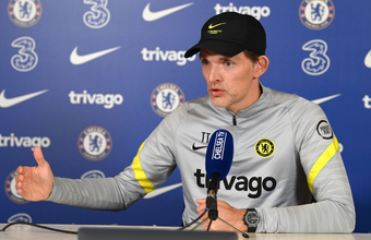 Tuchel cập nhật tình hình 3 ca chấn thương của Chelsea
